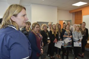 100 years of disability nurses
