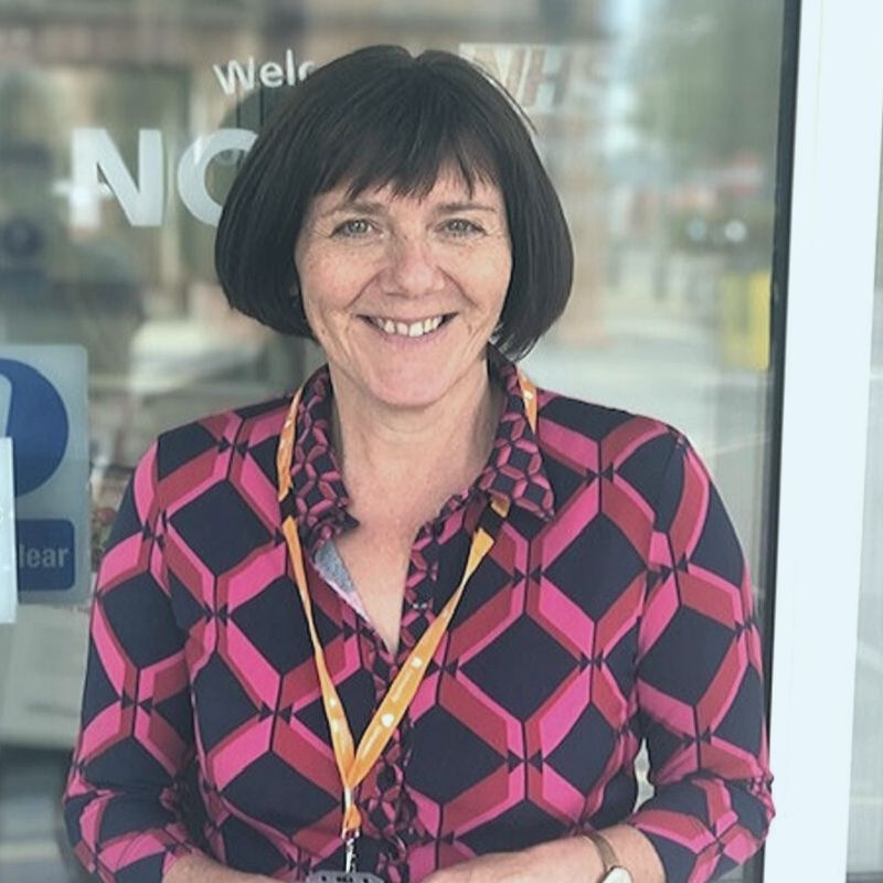 New Director of Nursing and Quality