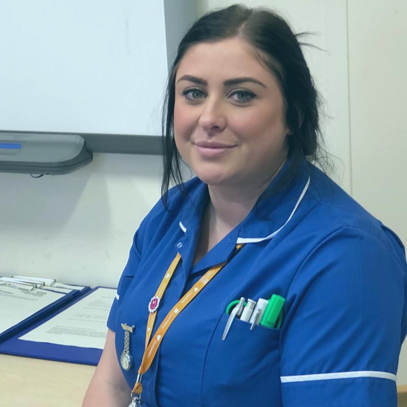 Community nursing jobs