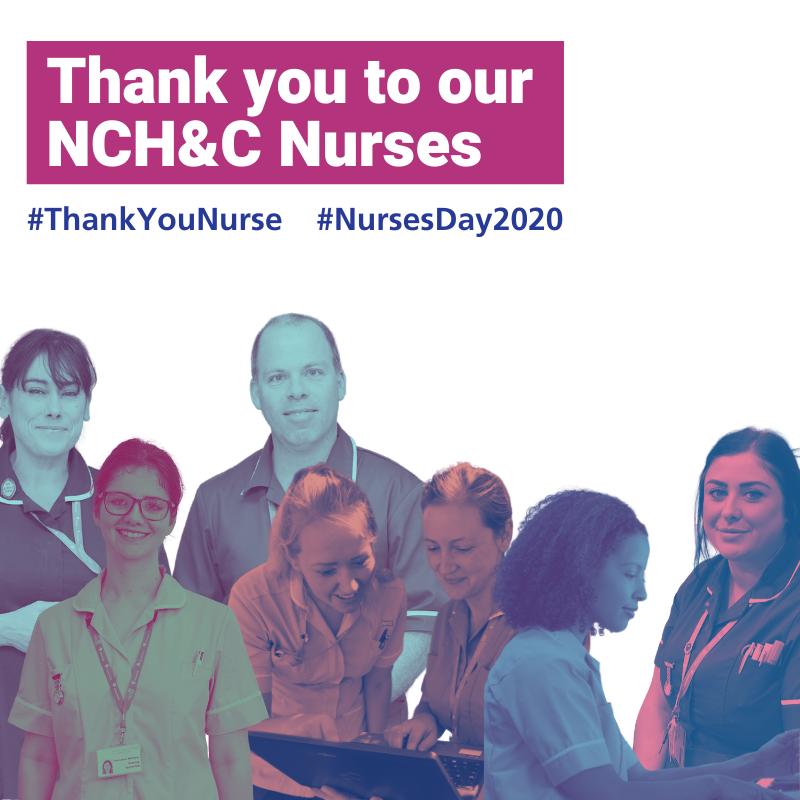 Happy International Nurses Day 2020