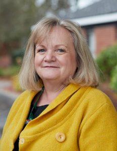 Josie Spencer, CEO, NCH&C