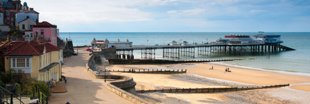 Cromer, NHS jobs, nhs careers, Norfolk nursing