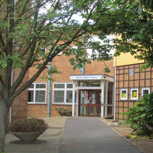 Siskin Centre, Norwich Community Hospital